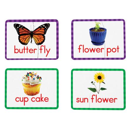 Arts and crafts movement furniture - Word Game Compound Words E Amp O Montessori