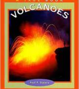 A True Book - Volcanoes