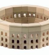 Coliseum Builder Set