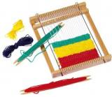 Wooden Weaving Loom - Small