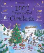 1001 Things to Spot at Christmas - Hardcover