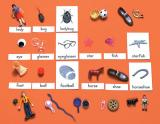 Compound Words with Objects