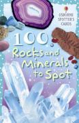 Cards - 100 Rocks & Minerals to Spot