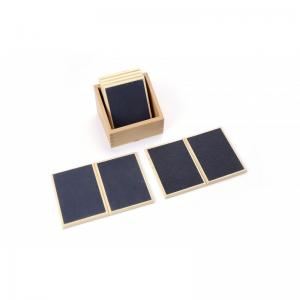 Rough Gradation Tablets - 5 Pairs
