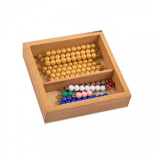 Bead Bars for Teen Boards with Box