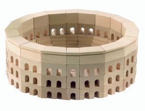 Coliseum Builder Set