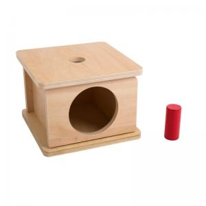 7.00.04 Imbucare Box with Small Cylinder