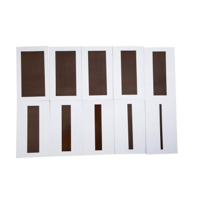 Brown Stairs Paper