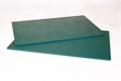 Blank Greenboard