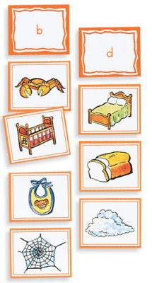 Sound Sorting Picture Cards - Final Consonant Sounds