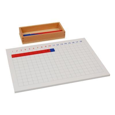 Addition Strip Board - Complete Set