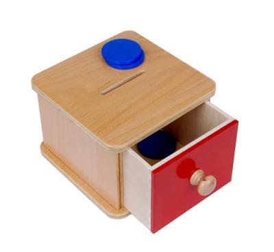 Imbucare Box with Disc