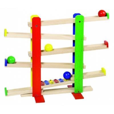 Toddler Montessori Materials