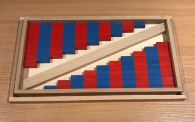 Small Number Rods