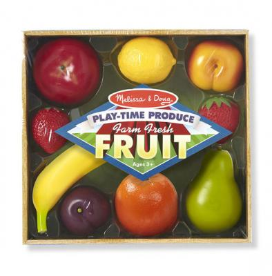 Large Fruits