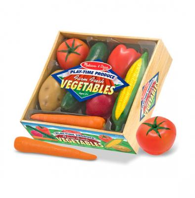 Large Vegetables – Set of 7