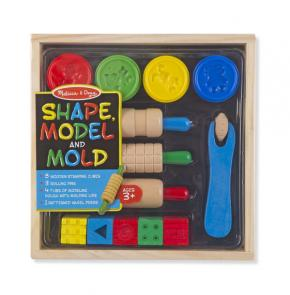 Model & Mold Play Clay Set